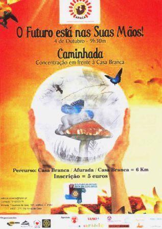 RC Vila Nova de Gaia - Casa Amizade e Câmara Municipal VN Gaia