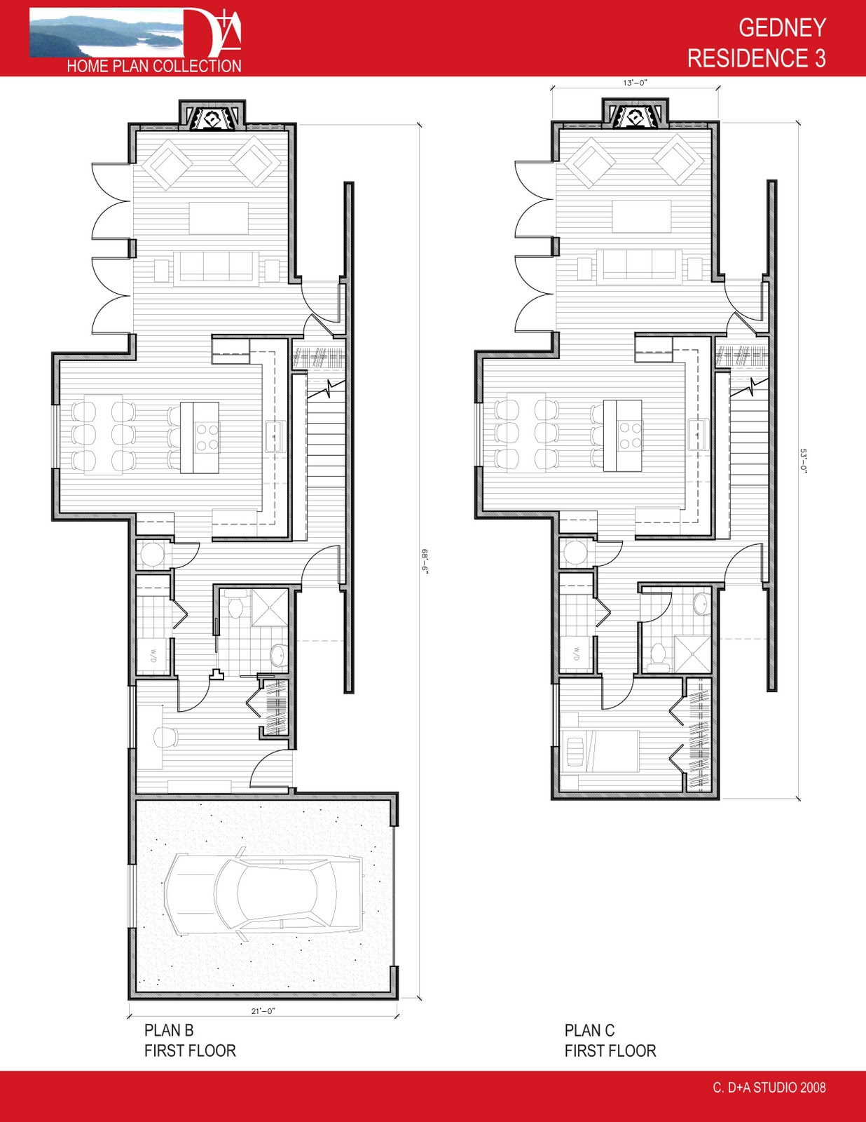 Featured Home Plans Under 1 000 Square Feet