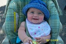 Baby #2 ~ Charlotte