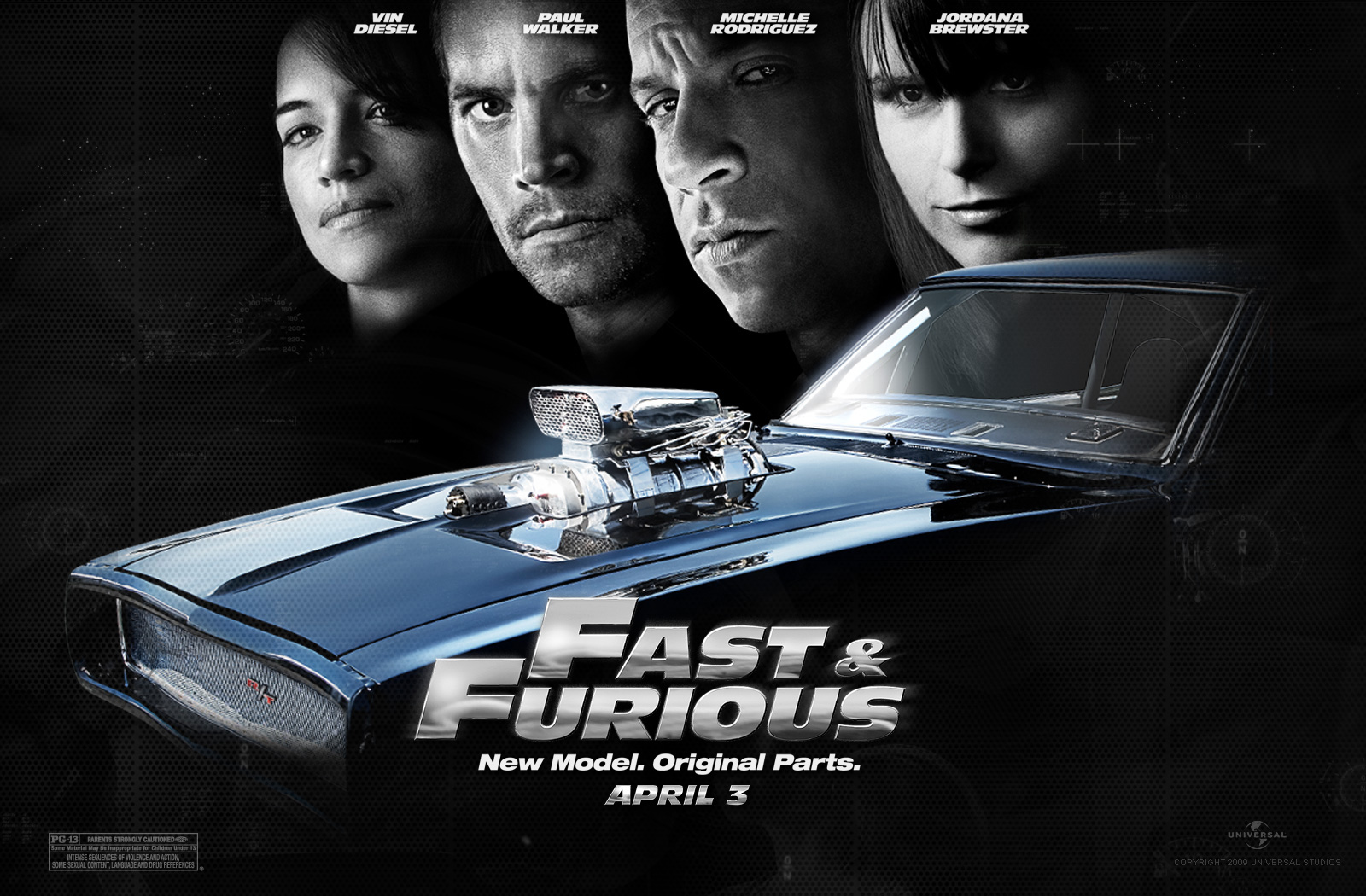 fast five fast furious 5 2011 ent3rtain me. Black Bedroom Furniture Sets. Home Design Ideas