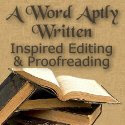 Inspired Writing & Editing Services