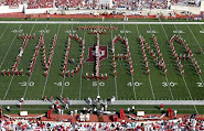 "Video: ""Floating Indiana"" at Memorial Stadium"