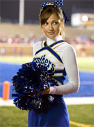 Something to cheer about! NBC's Friday Night Lights