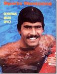 Olympian Mark Spitz