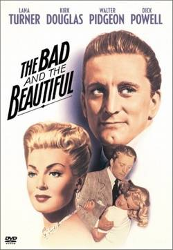 South Beach Hoosier's all-time favorite film: MGM's 1952 The Bad and The Beautiful