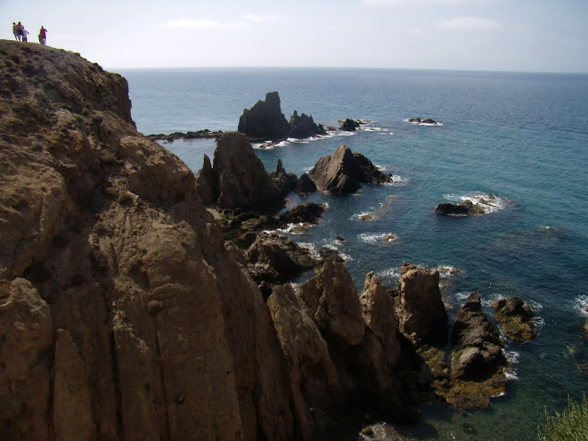 CABO DE LAS SIRENAS
