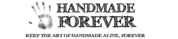 Handmade Forever