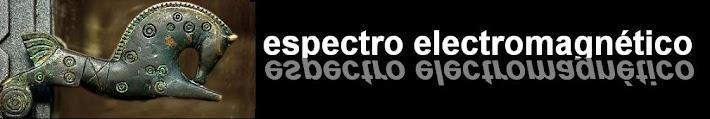 cultura / ... el espectro electromagnético