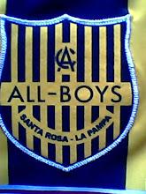 All Boys - Campeón de Campeones