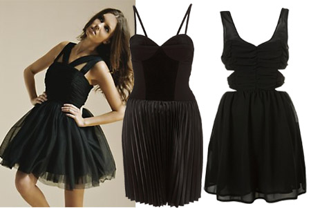 Black Dress on Lbd Little Black Dress It S The Always Classic Always Reliable Dress