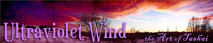 An Ultraviolet Wind