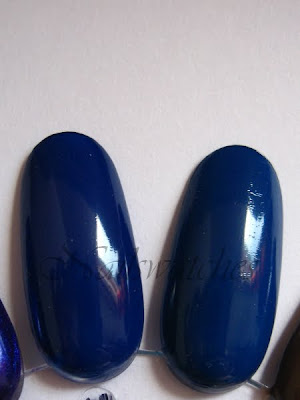 essie mesmerize opi dating a royal dar blue jelly nailswatches comparison dupe dupes