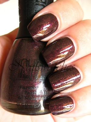 nubar raspberry truffle nailswatches