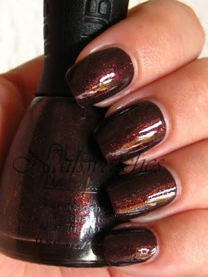 nubar raspberry truffle nailswatches