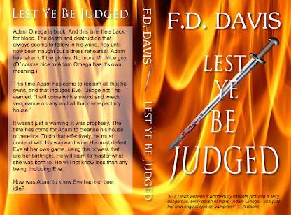 Lest Ye Be Judged