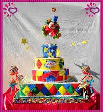 Festa no Circo
