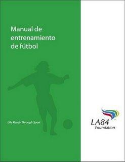 LIBRO DE: Manual de entrenamiento de fútbo