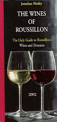 My wine books