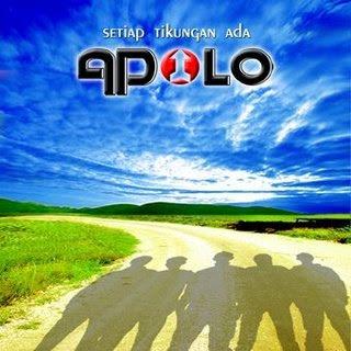 Apolo - Tak Lengkap Tanpamu