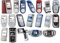 Daftar Harga Hp Nokia Baru dan Bekas 2012