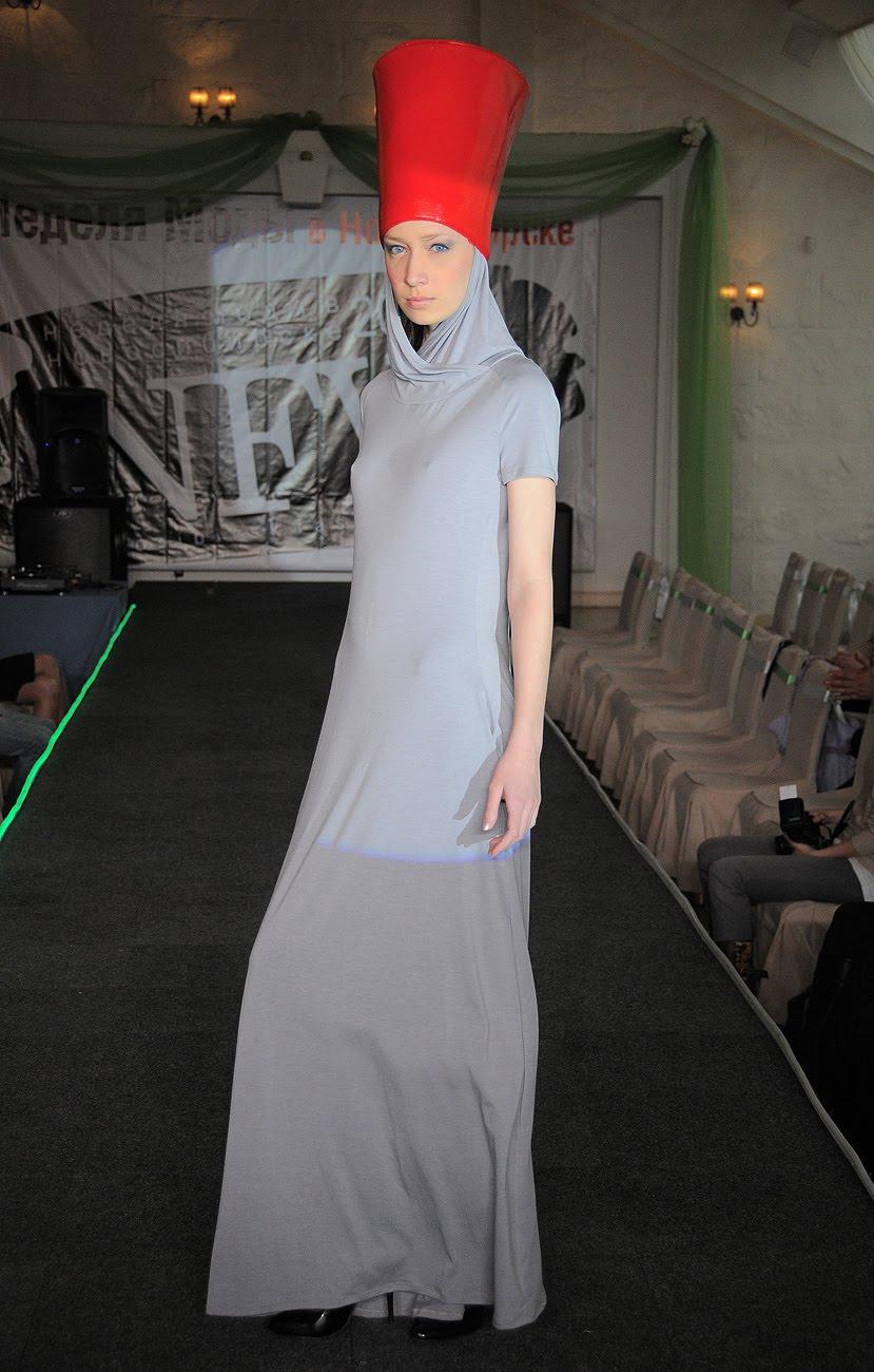 Мода Новосибирск