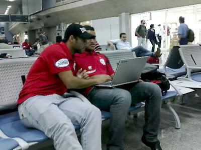Aeroportos brasileiros terão wi-fi ilimitado