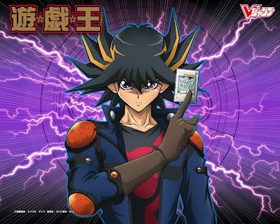 Yu-Gi-Oh!+5D%27s+Wallpaper+Yusei+Fudo+1