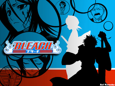 bleach kon wallpapers. Well I have been looking around for some Bleach Wallpapers to review but