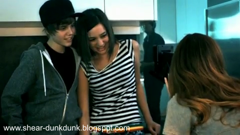 justin bieber one time video. Justin Bieber One Time Music