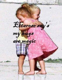 Ettarose Hug