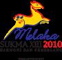 SUKMA MELAKA 2010