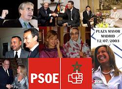 La vergonzosa actuación del PSOE en Gdeim Izik