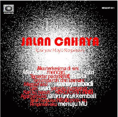 Album: JALAN CAHAYA
