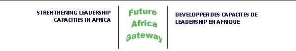 Future Africa Gateway