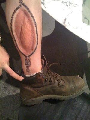 tatuaje nobles. Tatuaje en la Cabeza - St@r ²¹ * * Exprimiendo la Web@ * *: julio 2009