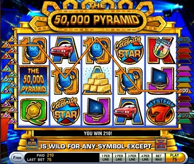 Mfortune online casino