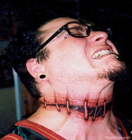 Tatuages
