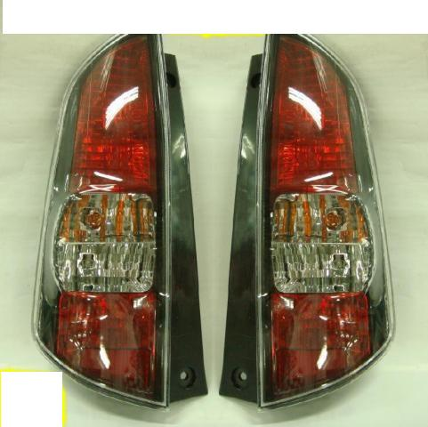 Passo Tail Lamp RM 200