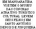 Museu das Conchas