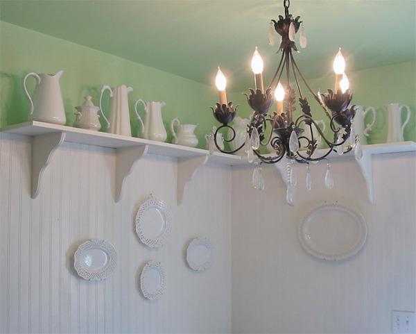 дизайн, interior design, shabby chic, стиль шебби шик, винтажный интерьер