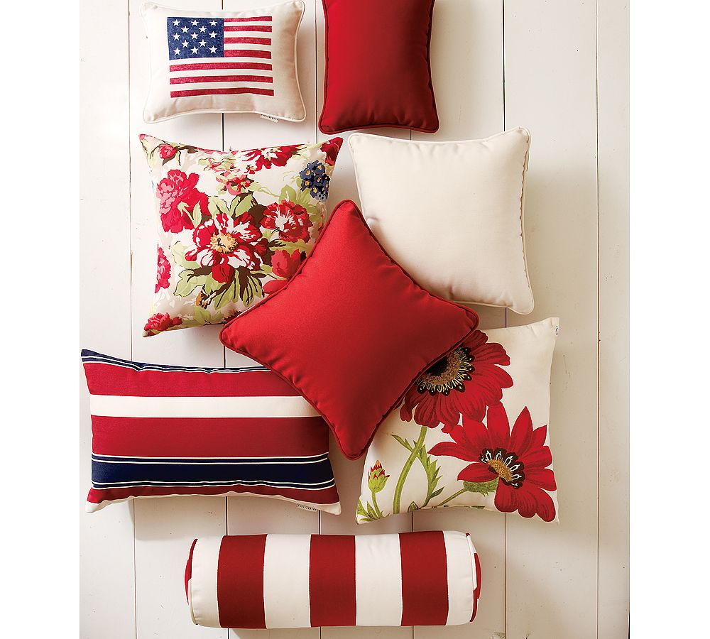 Interiorizm: Декоративные подушки в дизайне интерьера