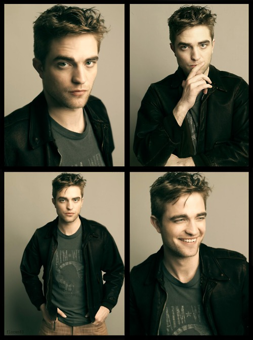 robert pattinson cedric