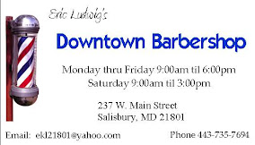 Downtown Barbershop