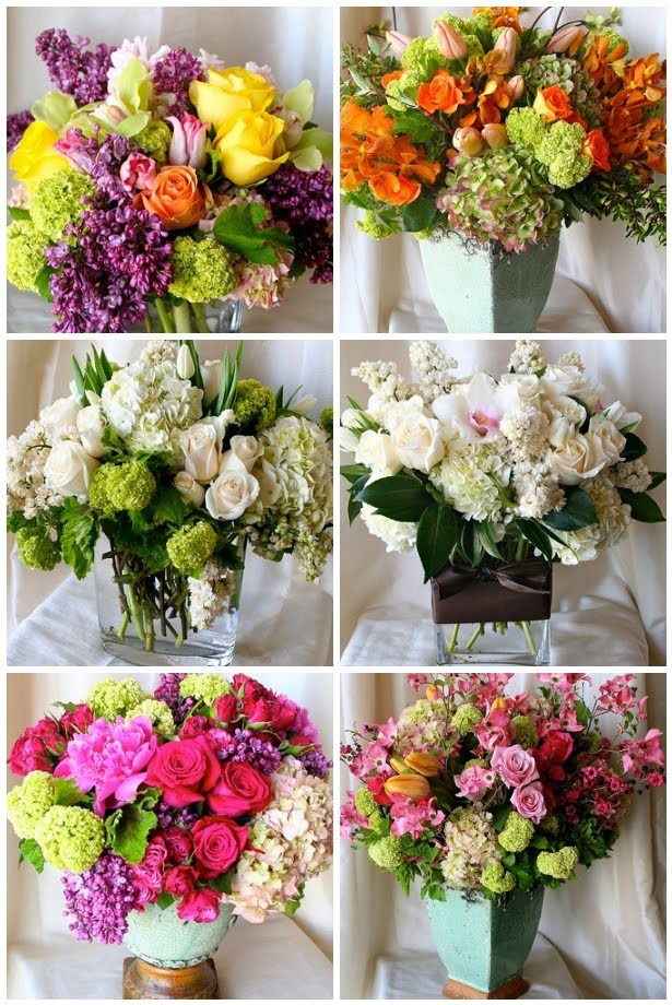 The secret life of flowers mothers day flower arrangements for Mothers day flower arrangements