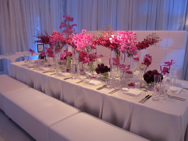Tables Centerpieces photo 7