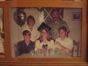 The Yerzy Family - June 1974