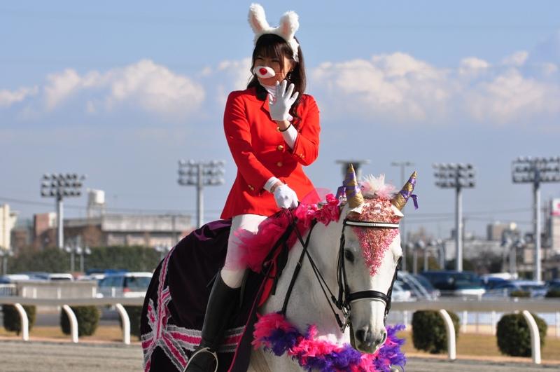 HORSEPOWER(馬力): 1月 2011