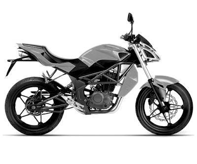 Mahindra Diablo 300cc