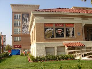 Muzeo Anaheim California