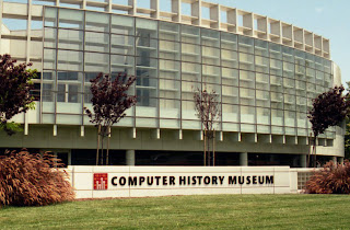 Computer History Museum Mountain View